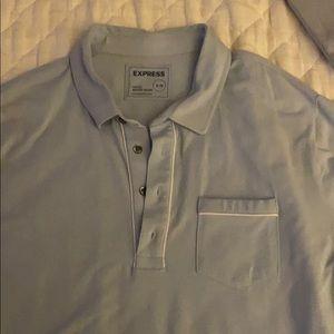 Collar Express short sleeve